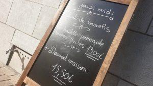 Restaurant à Verviers l'Étoile